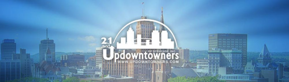 UpDownTowners
